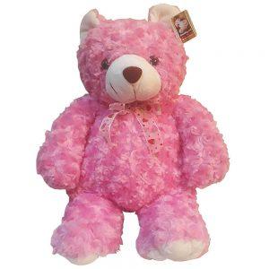 Cute Pink Teddy Bear approximately 40cm high