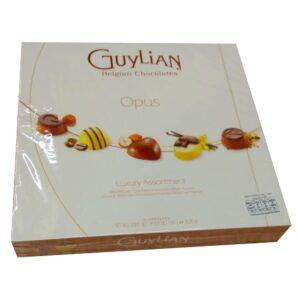 Box of Guylian Opus Chocolate 180 gram